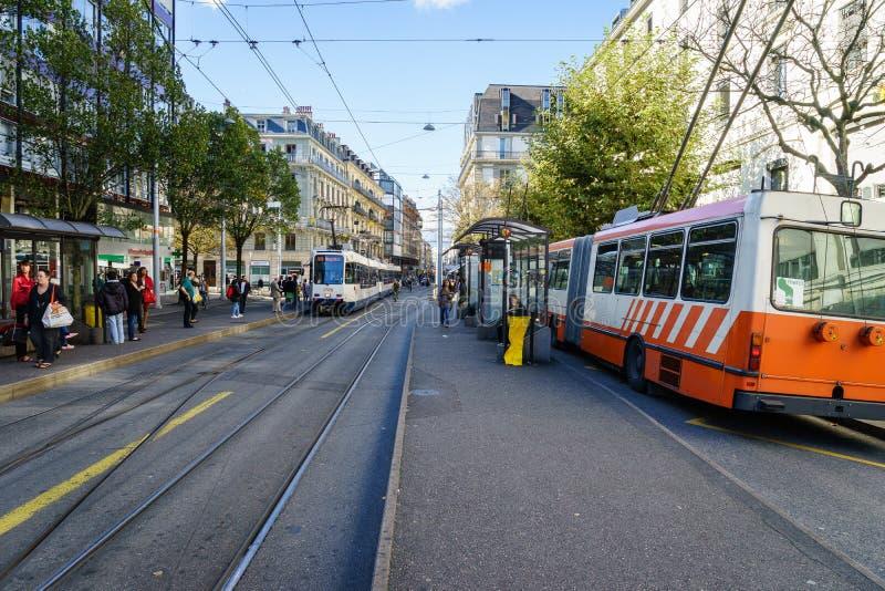 Straßenbewegung stockbilder