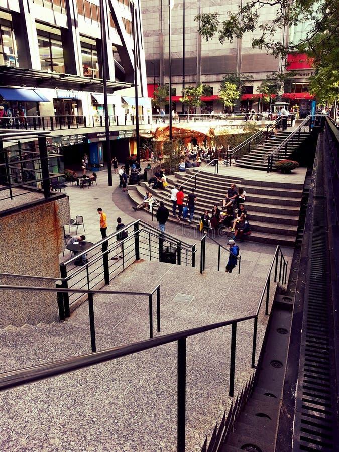 Straßenkultur lizenzfreie stockbilder