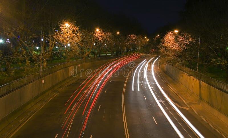 Straßenlaterne lizenzfreie stockfotos