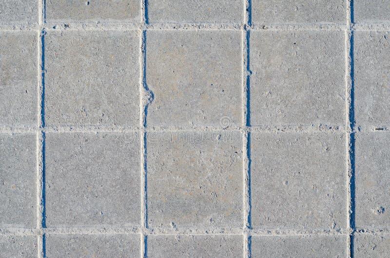 Straatsteentextuur stock afbeeldingen