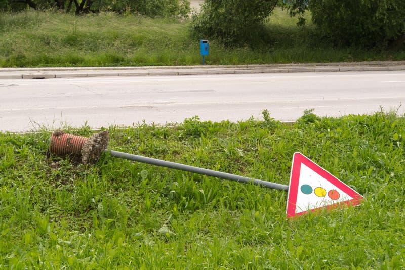 Straatvandalisme stock afbeeldingen
