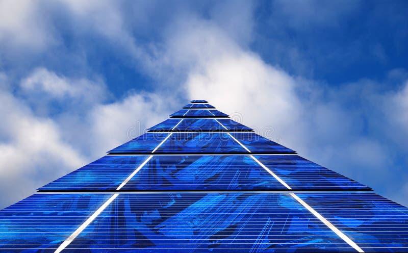Strada solare immagine stock libera da diritti