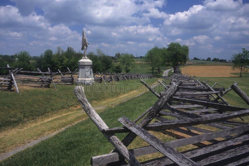 Download Strada Sunken immagine stock. Immagine di monumento, battlefield - 3891405