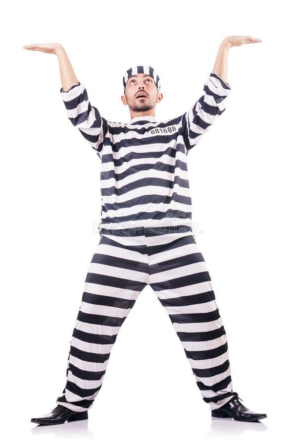 Straffångebrottsling