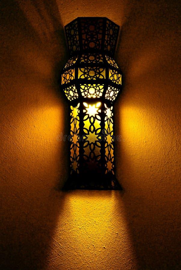Strahlen der Leuchten lizenzfreies stockbild