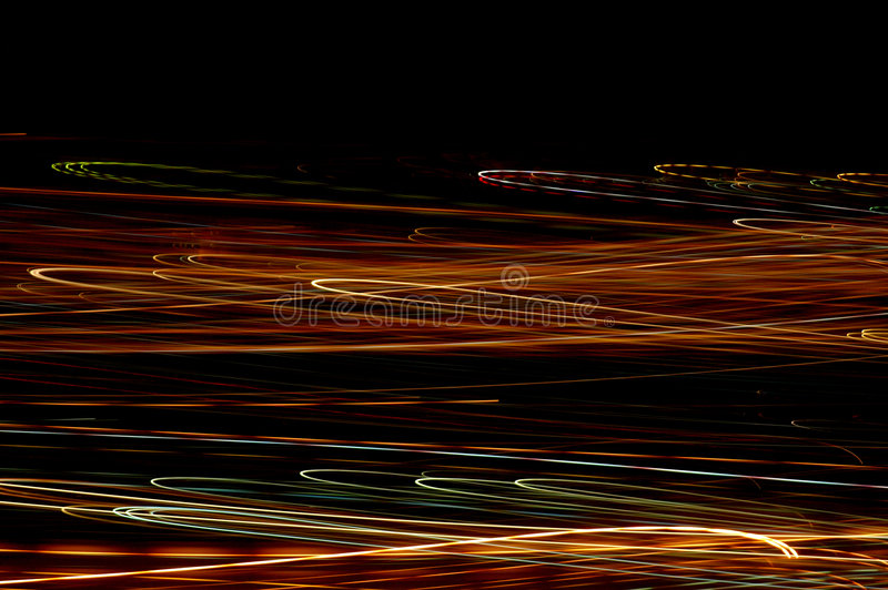 Download Straight flashes of light stock photo. Image of fast, colored - 1404390