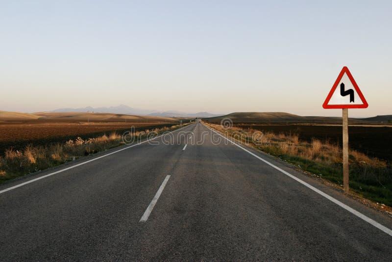 Download Straight road stock photo. Image of asphalt, transportation - 11359682