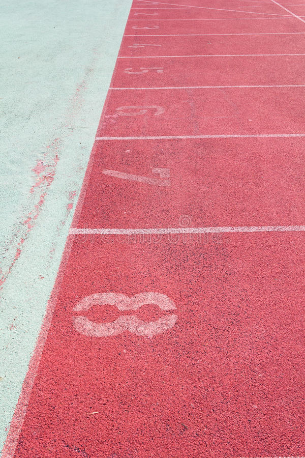 Download Straight Running Track stock photo. Image of background - 29004516