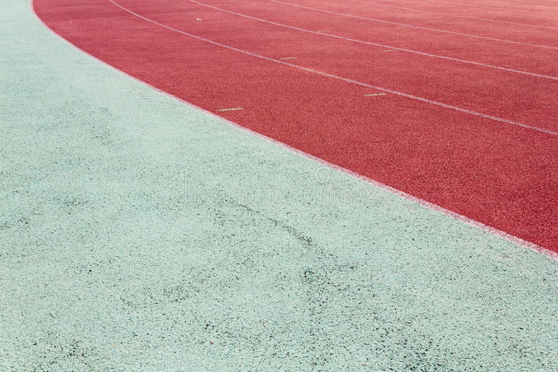 Download Straight Running Track stock photo. Image of lanes, game - 29005536
