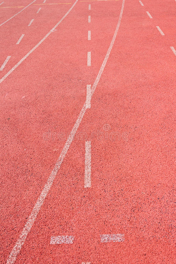 Download Straight Running Track Stock Image - Image: 29006421