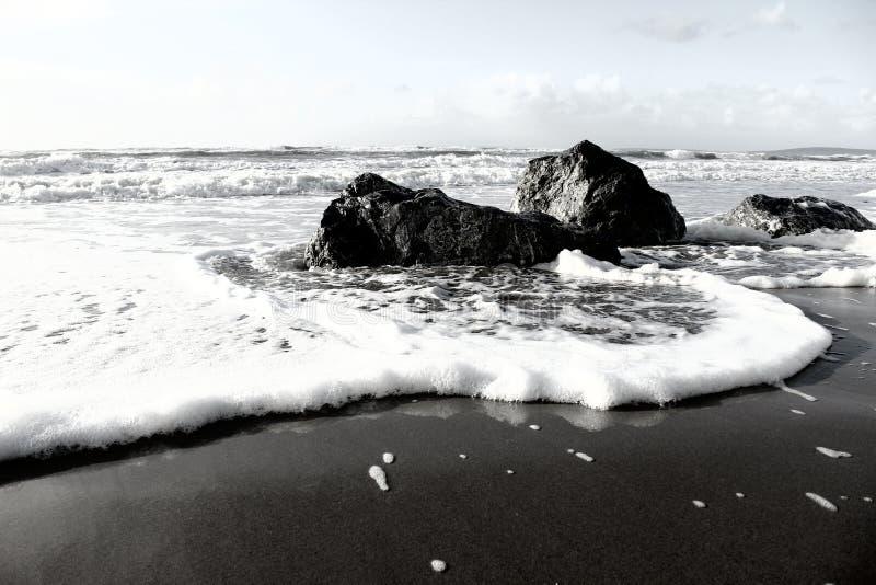 Strand lizenzfreie stockfotografie