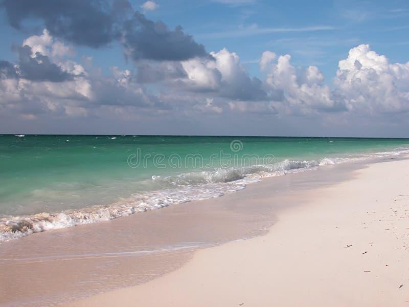 Strand stock fotografie