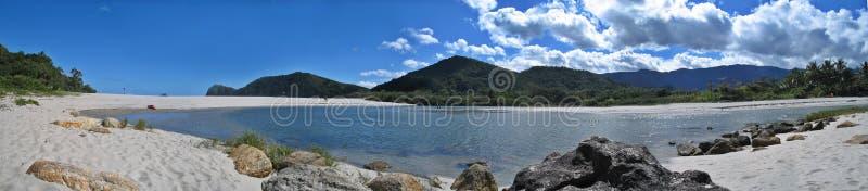 Strand stock foto