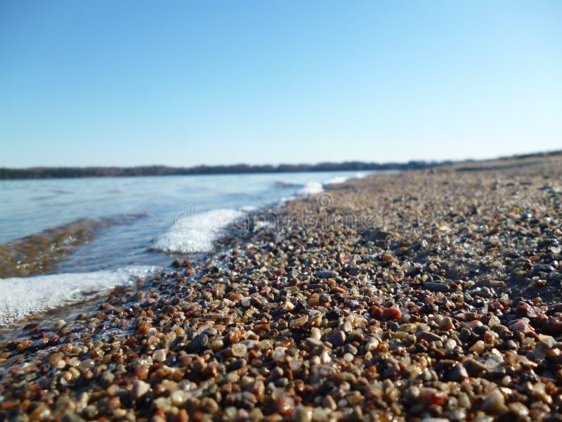 Strand stockbild