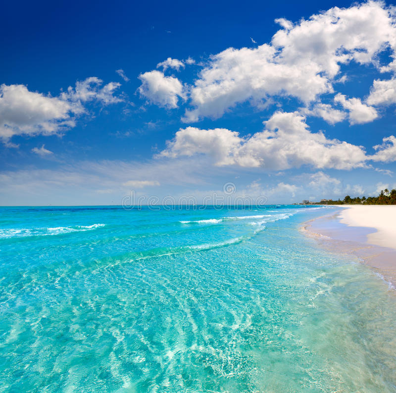 Strand Floridas Fort Myers in USA stockfotos