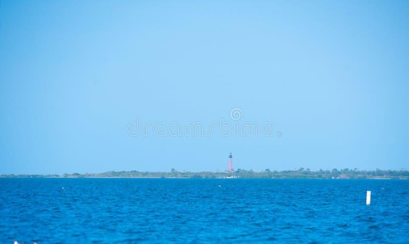 Strand Floridas Palm Harbor stockfotos