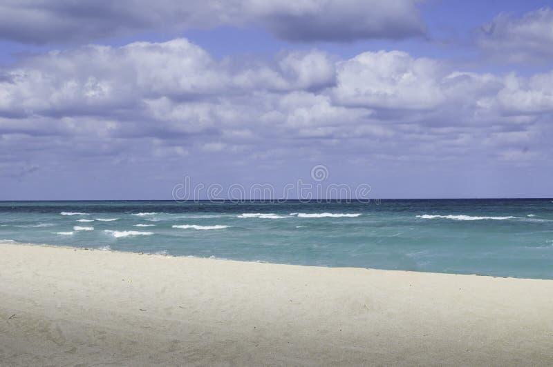 strandbyggnader florida royaltyfria bilder