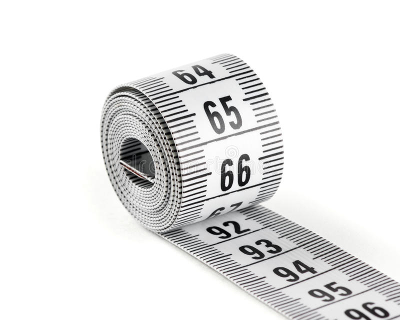 Download Stranded meter stock image. Image of rolled, white, accuracy - 26292079