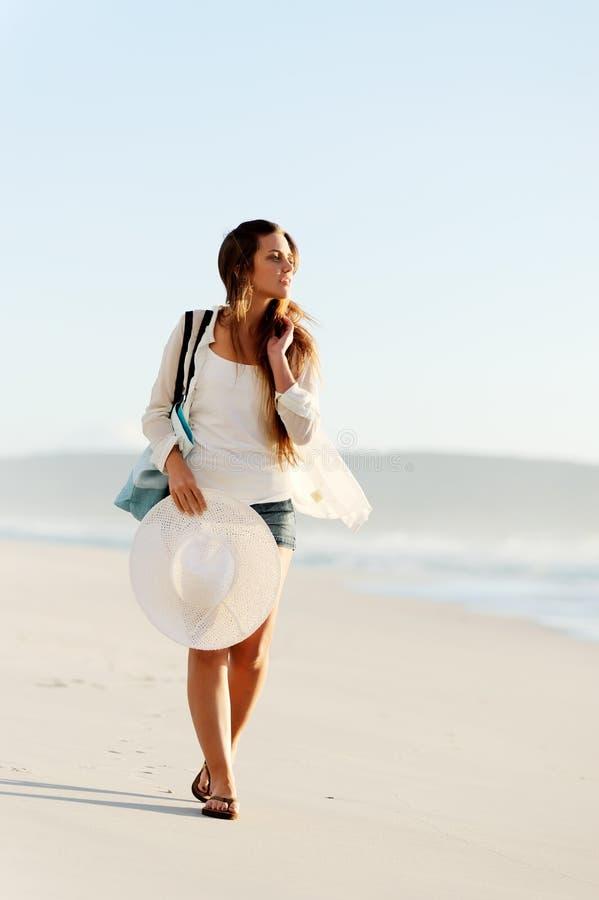 Strandfeiertag stockbilder
