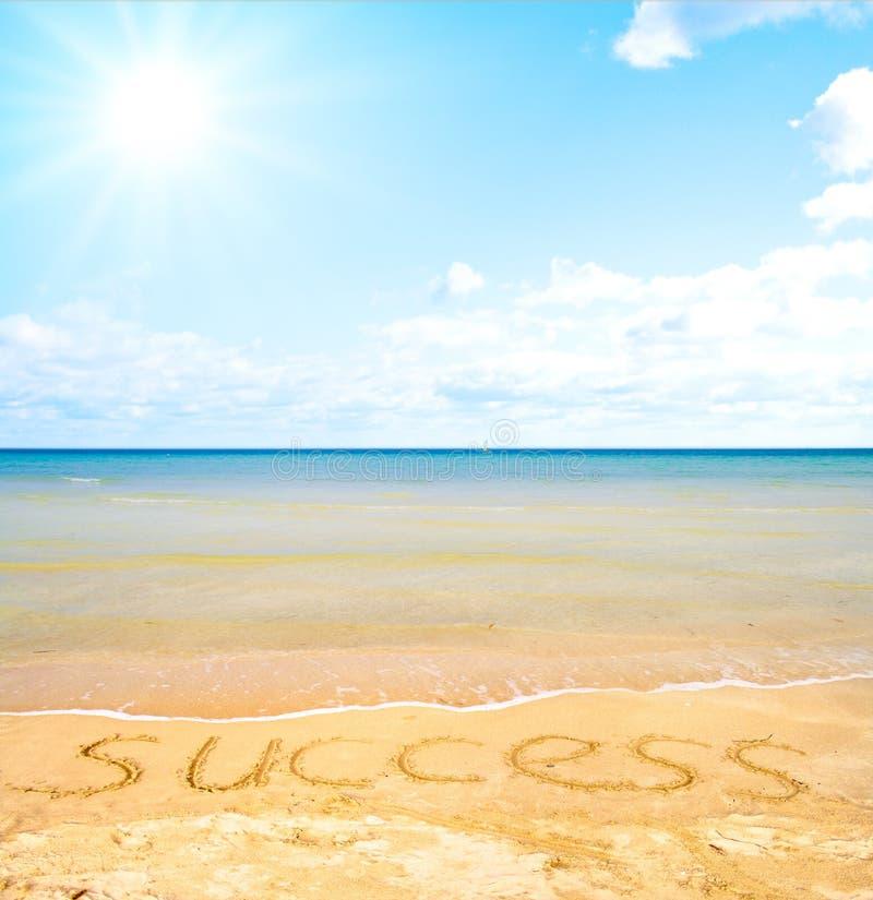 Strandsand lizenzfreie stockbilder