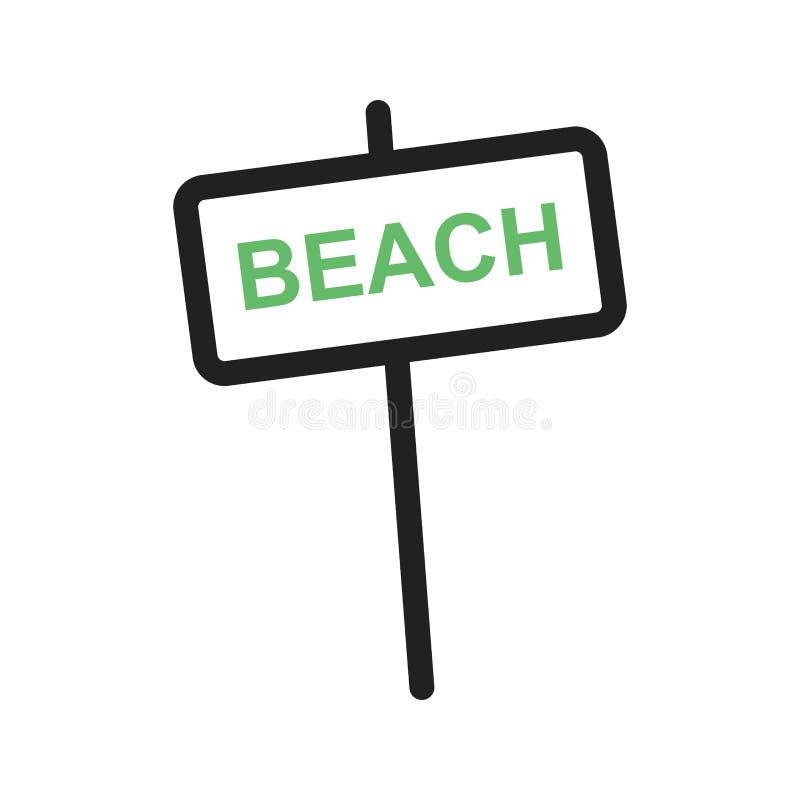 Download Strandtecken fotografering för bildbyråer. Bild av sand - 78730095