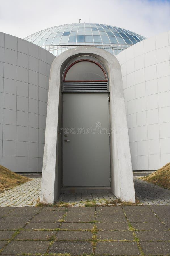 Download Strange door at Perlan stock image. Image of perlan reykjavik - 3431967 & Strange door at Perlan stock image. Image of perlan reykjavik - 3431967