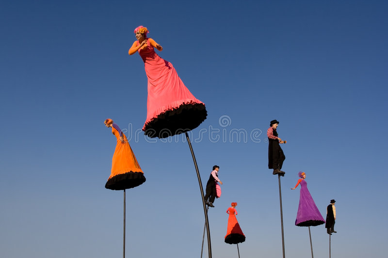 Download Strange Fruit performers editorial stock photo. Image of woman - 8993763