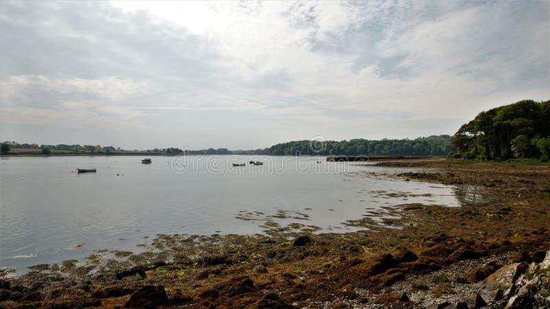 Strangford-Lough stockbild