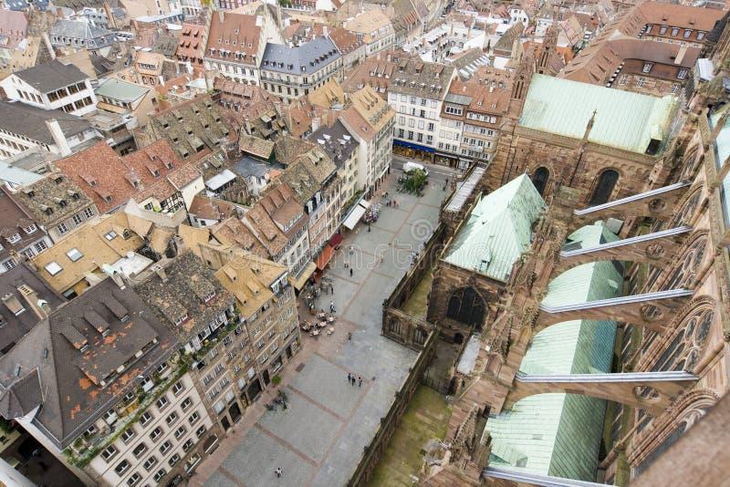 Download Strasbourg Stock Photo - Image: 22150500