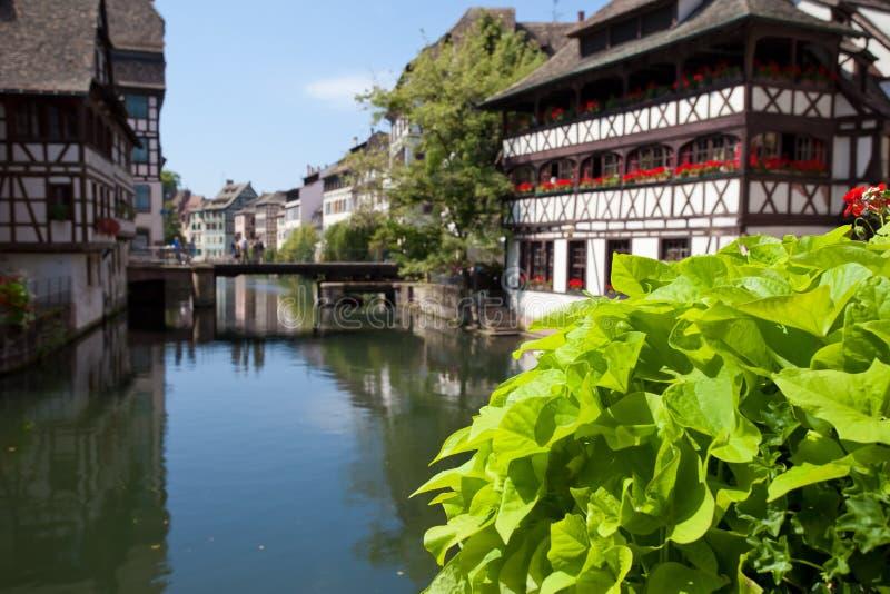 Strasbourg foto de stock royalty free