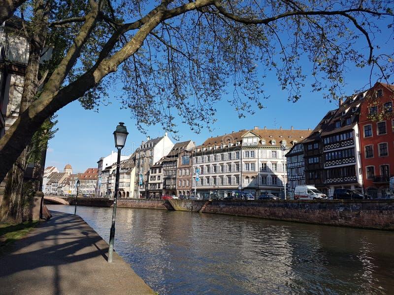strasbourg fotografering för bildbyråer