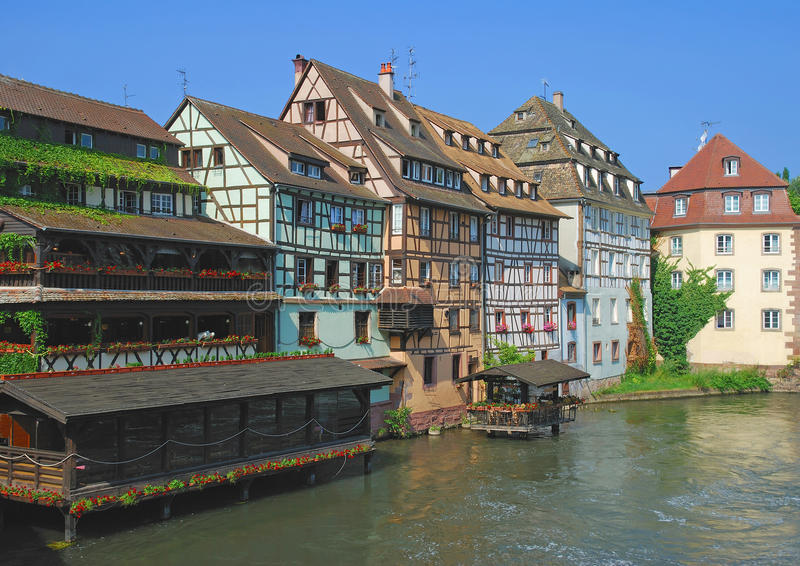Download Strasbourg,Alsace,France stock photo. Image of strassburg - 24158964