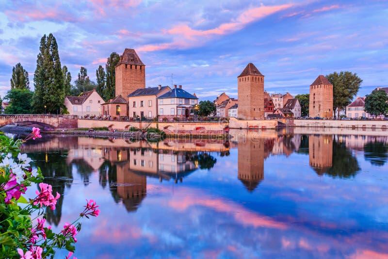 Strasbourg, France fotos de stock royalty free