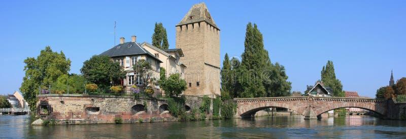 Strasbourg France foto de stock royalty free