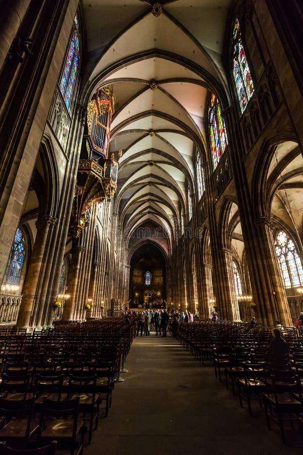 Strasbourg france obraz royalty free
