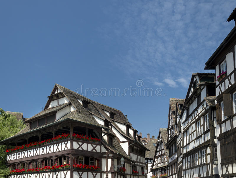 Strasbourg, France fotos de stock