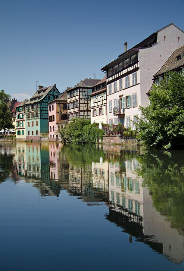 Strasbourg, France foto de stock royalty free