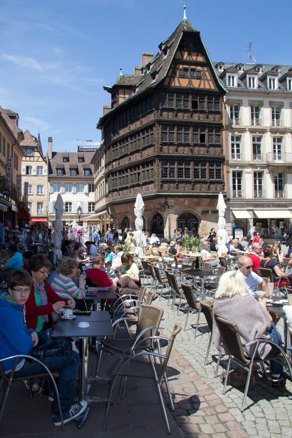 Download Strasbourg, France editorial stock image. Image of building - 31757624