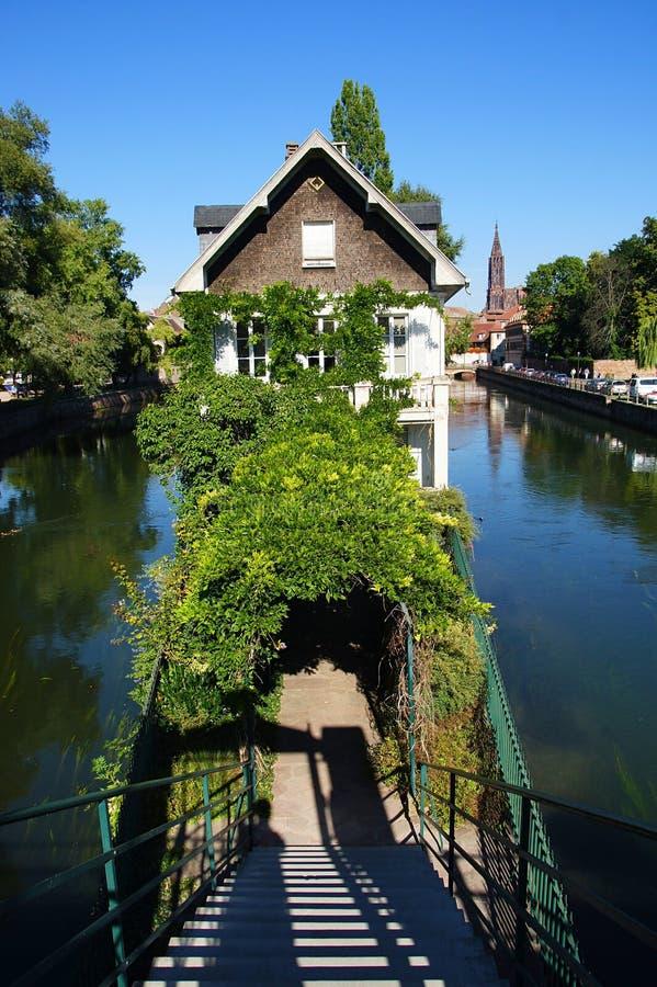 Download Strasbourg Royalty Free Stock Photos - Image: 34993498