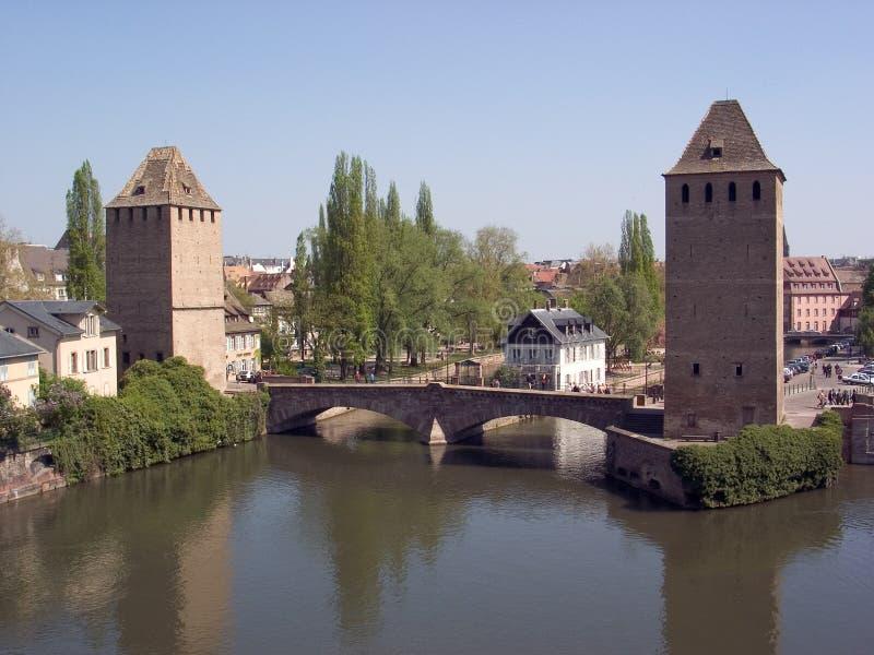 Strasburgo 2 fotografia stock libera da diritti