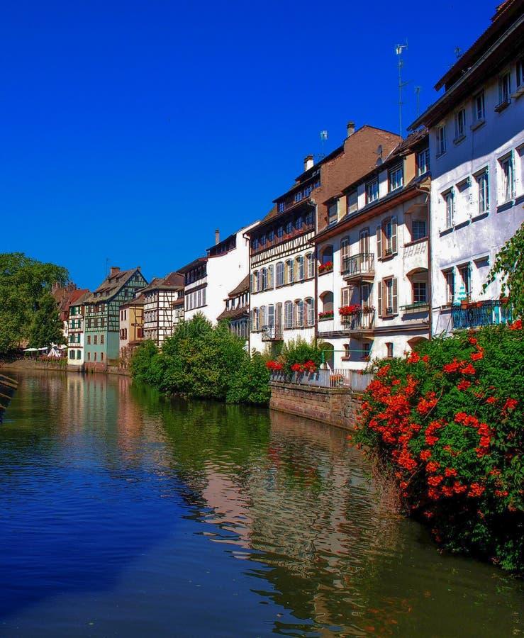Strasburgo immagini stock