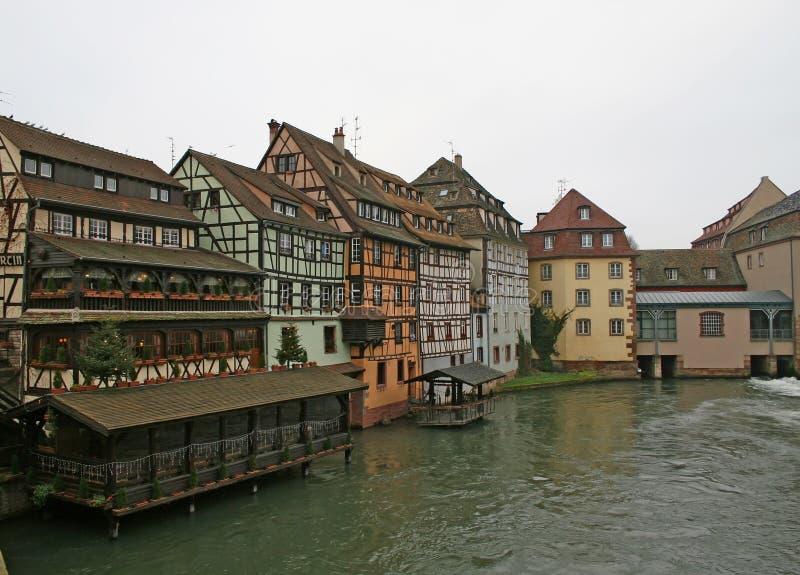 Strassbourg imágenes de archivo libres de regalías