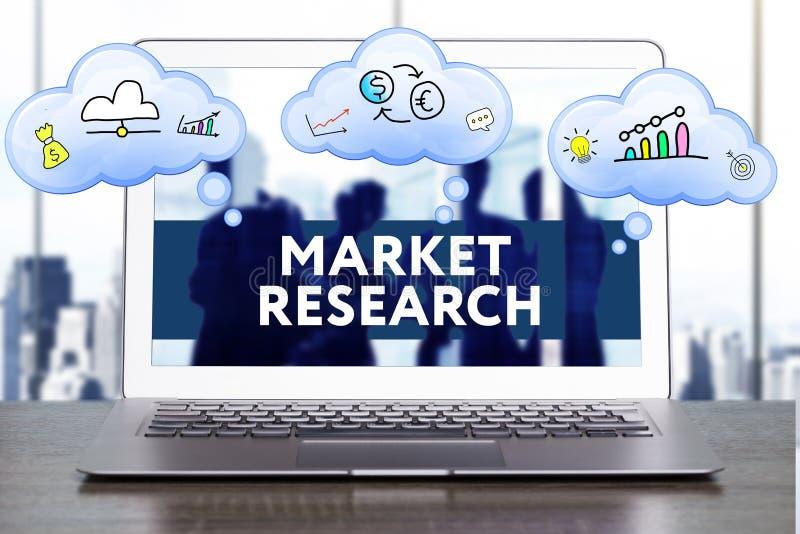 Stratégie marketing Concept de stratégie de planification Affaires, technologie photos libres de droits