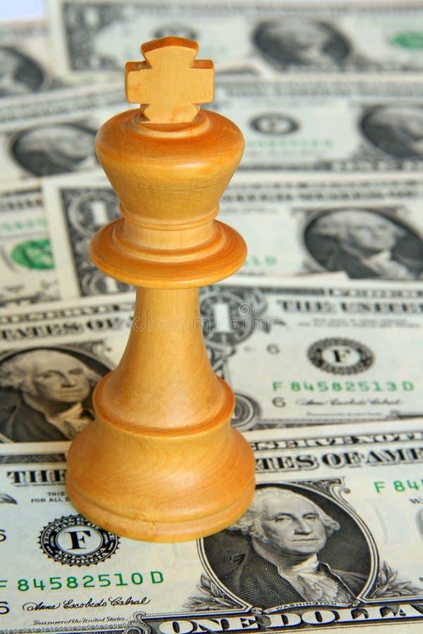 Strategia Aziendale Immagine Stock Libera da Diritti