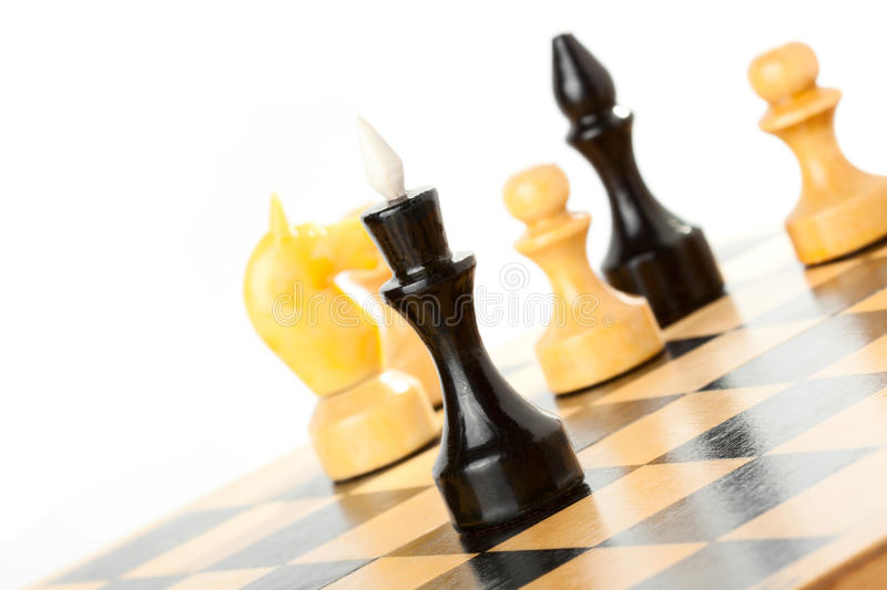 Download Strategic Formation stock photo. Image of games, concepts - 22363858