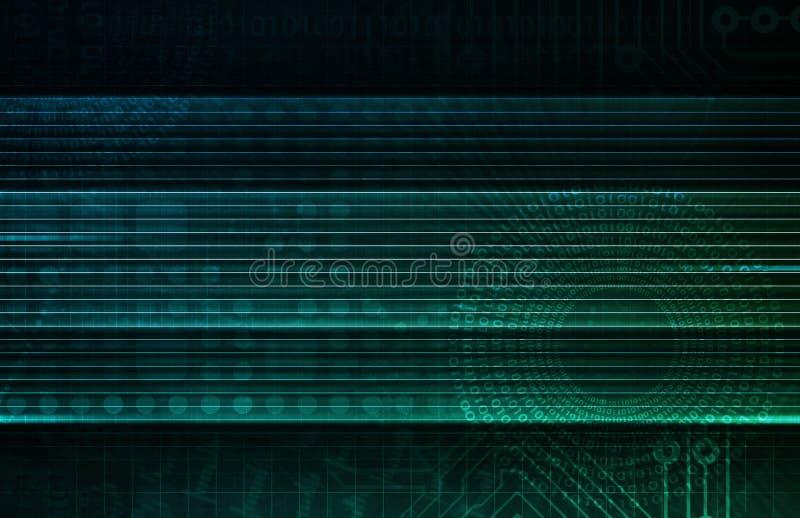 Strategic Technology stock photo
