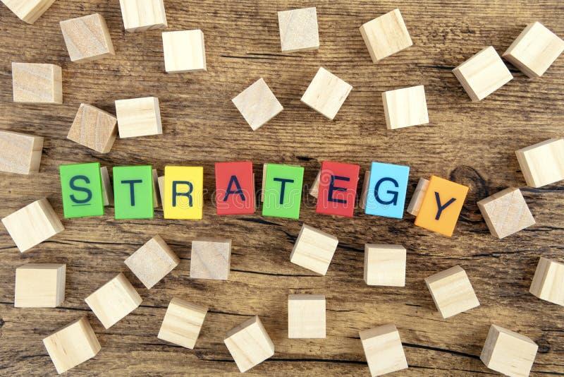 strategie royalty-vrije stock fotografie