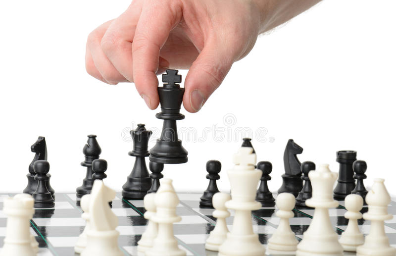 Strategische Bewegung