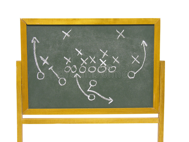 Download Strategy stock photo. Image of chalkboard, tackly, lesson - 872190