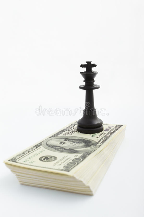 Download Strategy on money stock image. Image of bills, power - 22451047